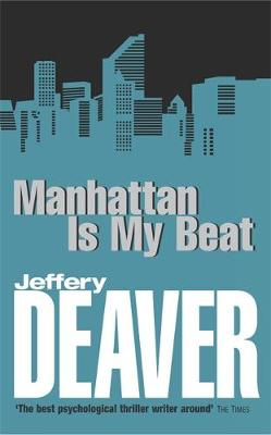Manhattan Is My Beat (Paperback)