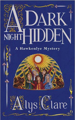A Dark Night Hidden (Paperback)
