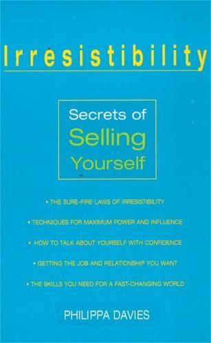 Irresistibility (Paperback)