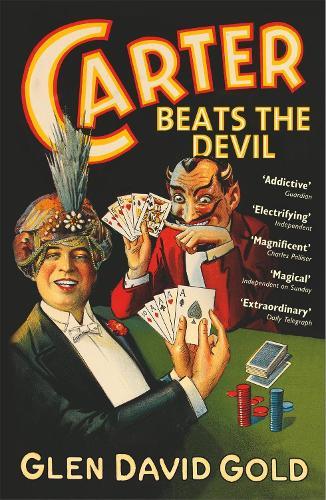 Carter Beats the Devil (Paperback)