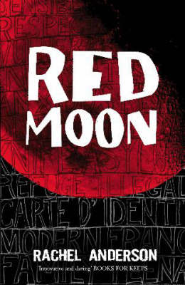 Red Moon (Paperback)