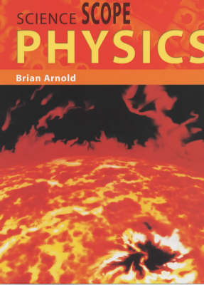 Physics - Science Scope (Paperback)