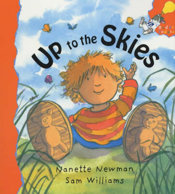 Up to the Skies (Paperback)