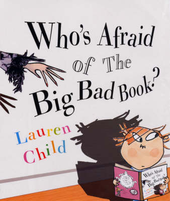Who's Afraid of the Big Bad Book? (Paperback)