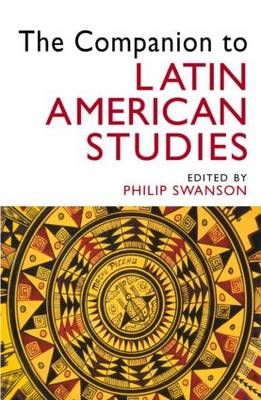 The Companion to Latin American Studies (Paperback)