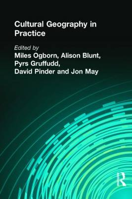 CULTURAL GEOGRAPHY IN PRACTICE (Paperback)