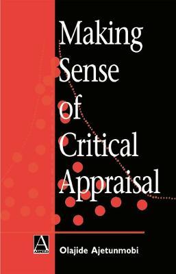 Making Sense of Critical Appraisal (Paperback)