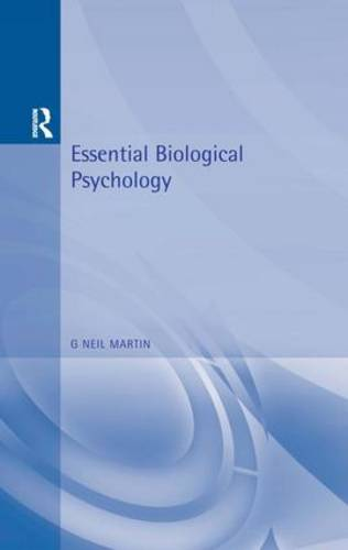 Essential Biological Psychology - Essential Psychology (Paperback)