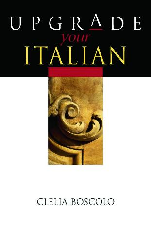 Upgrade Your Italian (Paperback)