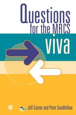 Questions for the MRCS viva (Paperback)