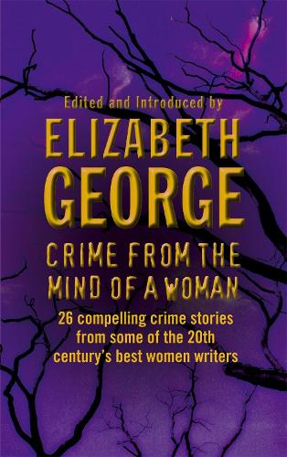 Crime From the Mind of A Woman (Paperback)