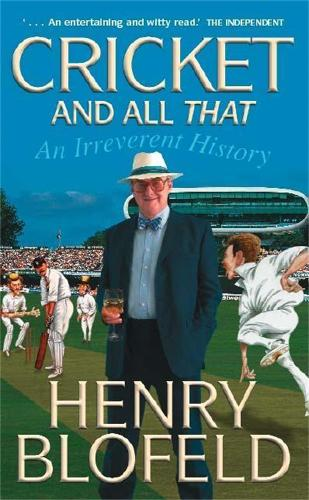 Cricket and All That (Paperback)