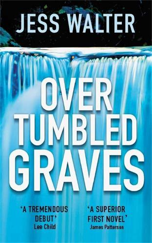 Over Tumbled Graves (Paperback)