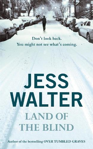 Land of the Blind (Paperback)