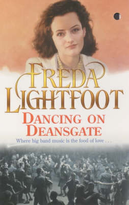 Dancing on Deansgate (Paperback)