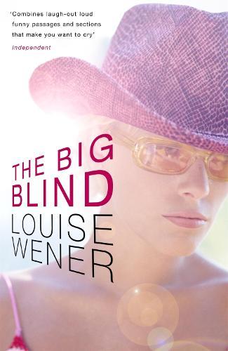 The Big Blind (Paperback)