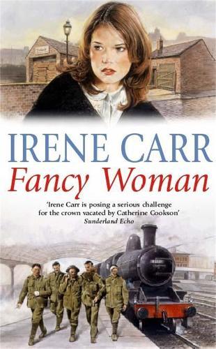 Fancy Woman (Paperback)