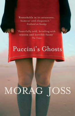 Puccini's Ghosts (Paperback)