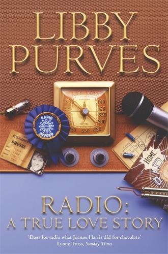 Radio: A True Love Story (Paperback)