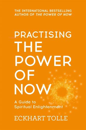 e4792d4c8aca9a Practising The Power Of Now by Eckhart Tolle