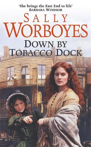 Down by Tobacco Dock (Paperback)