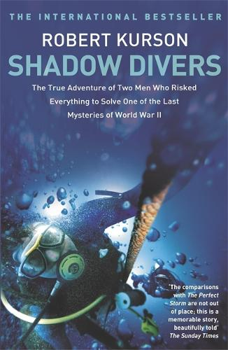 Shadow Divers (Paperback)