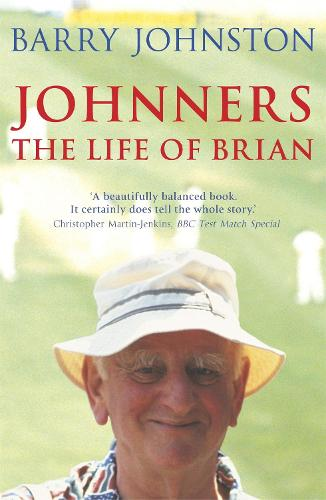 Johnners - The Life Of Brian (Paperback)