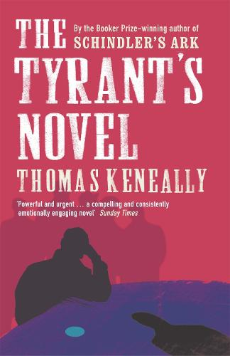 The Tyrant's Novel (Paperback)