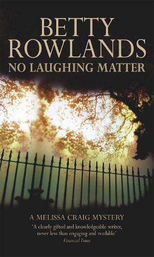 No Laughing Matter (Paperback)