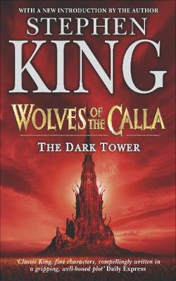 Dark Tower: Wolves of the Calla v. 5 - The Dark Tower 5 (Paperback)