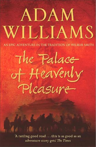 The Palace of Heavenly Pleasure (Paperback)