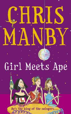 Girl Meets Ape (Paperback)