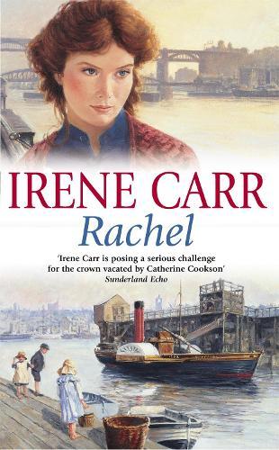 Rachel (Paperback)