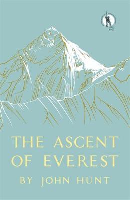 Ascent of Everest (Paperback)