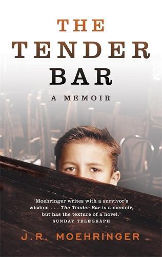 The Tender Bar (Paperback)