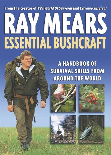 Essential Bushcraft (Paperback)