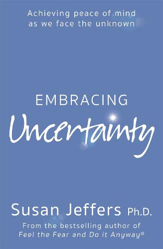 Embracing Uncertainty (Paperback)