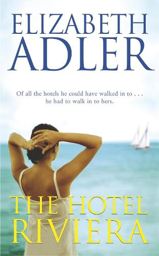 The Hotel Riviera (Paperback)