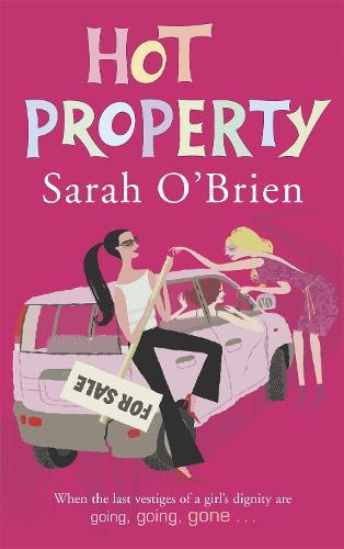 Hot Property (Paperback)