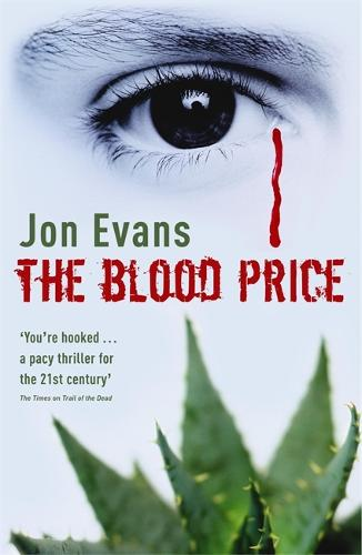 The Blood Price (Paperback)