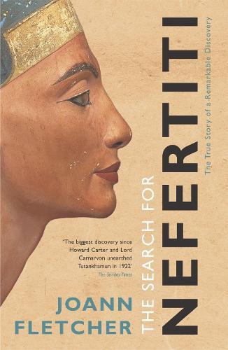 The Search For Nefertiti (Paperback)