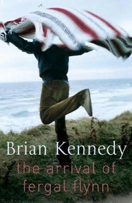 The Arrival of Fergal Flynn (Paperback)