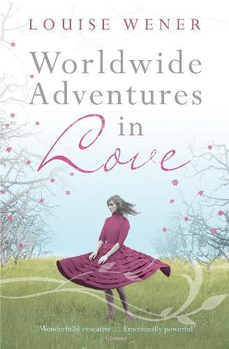 Worldwide Adventures in Love (Paperback)