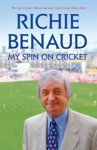 My Spin on Cricket: A celebration of the game of cricket (Paperback)