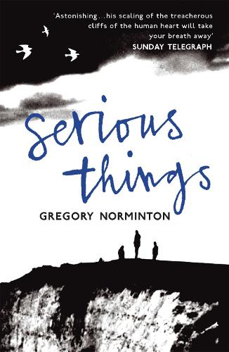 Serious Things (Paperback)