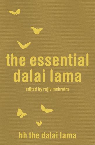 The Essential Dalai Lama (Paperback)