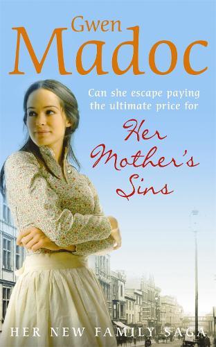 Her Mother's Sins (Paperback)