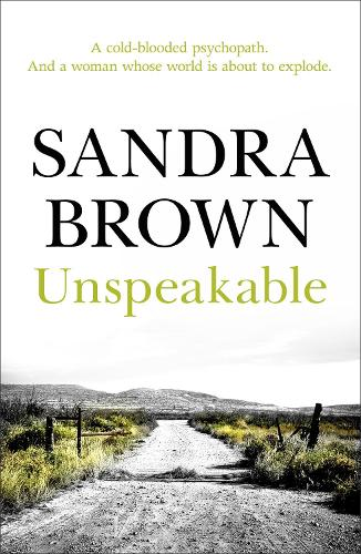 Unspeakable: The gripping thriller from #1 New York Times bestseller (Paperback)