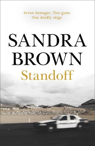 Standoff: The gripping thriller from #1 New York Times bestseller (Paperback)