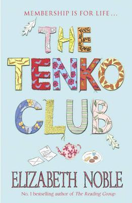 The Tenko Club (Paperback)